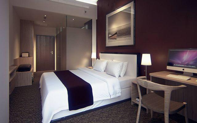 Bay Hotel ở TP. HCM