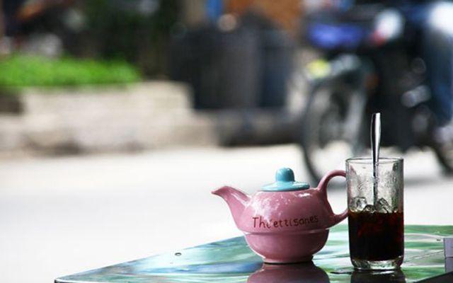 Watcha Cafe ở Bình Phước