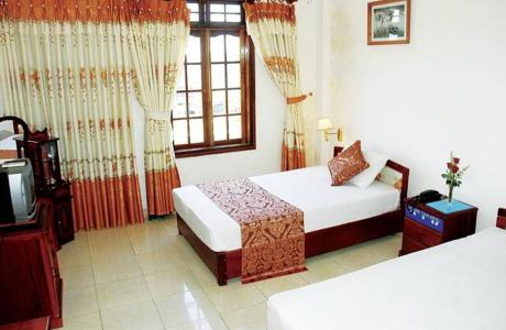 Sơn Vũ Hotel