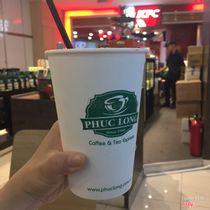 Phúc Long Coffee & Tea House - Bitexco