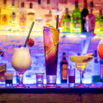 Riveria Rooftop Bar & Restaurant