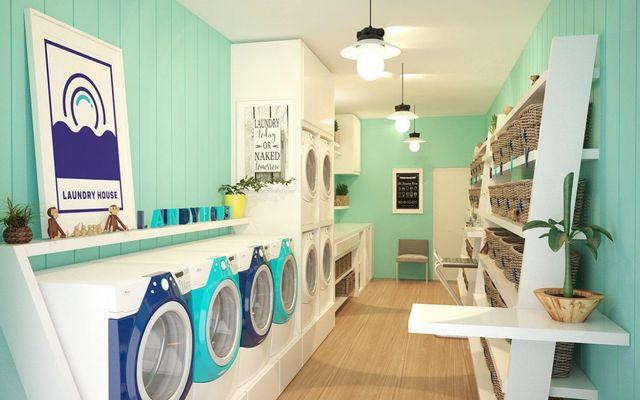 Laundry House - Dịch Vụ Giặt Ủi