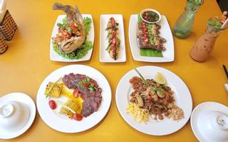 Chabathai Restaurant - Ẩm Thực Việt