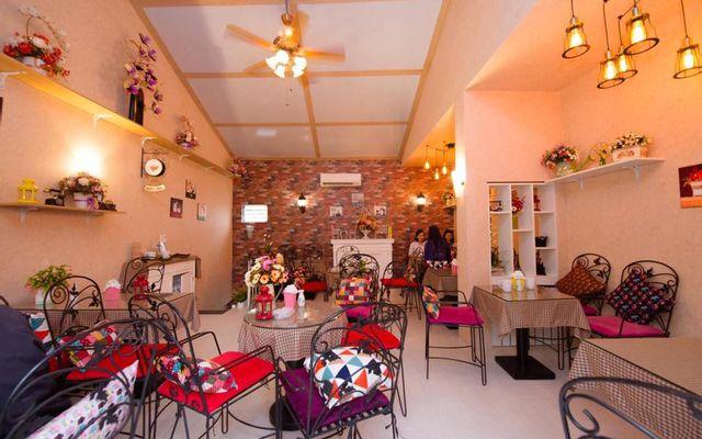 Mob Cafe ở Hải Dương