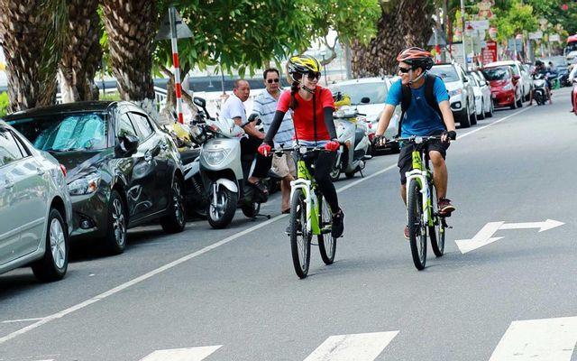 Da Nang Bike Travel - Cho Thuê Xe Đạp Thể Thao - Nguyễn Thị Minh Khai ở Đà Nẵng