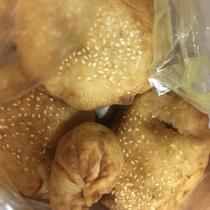 Bánh Tiêu Chú Hưng