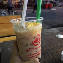 Số Đỏ - Cafe & Trà Sữa - Cộng Hòa