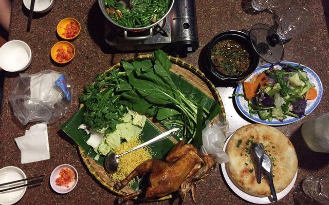 Bàu Sen Quán - Quán Ăn Gia Đình ở Tây Ninh