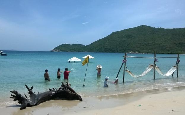 Hòn Tre Tp. Nha Trang Khánh Hoà