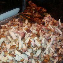 Dung - Bánh Mì Heo Quay