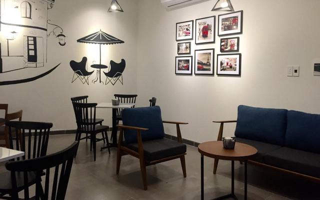 Black Bean - Tea, Coffee & Smoothies ở Lạng Sơn