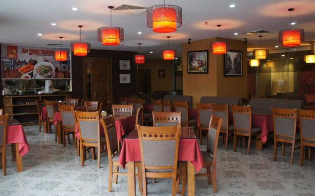 Tầng 1 Toà Nhà Thăng Long Number 1, Khuất Duy Tiến Quận Thanh Xuân Hà Nội