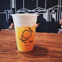 Koi Thé Café - Saigon Garden
