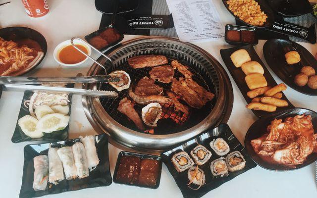Tommy BBQ - Buffet Lẩu & Nướng ở Hải Dương