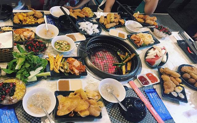 Seoul BBQ - Buffet Lẩu & Nướng ở Hải Dương