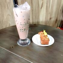 The Home - Coffee & Tea