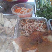 Bánh Mì Phú Quý