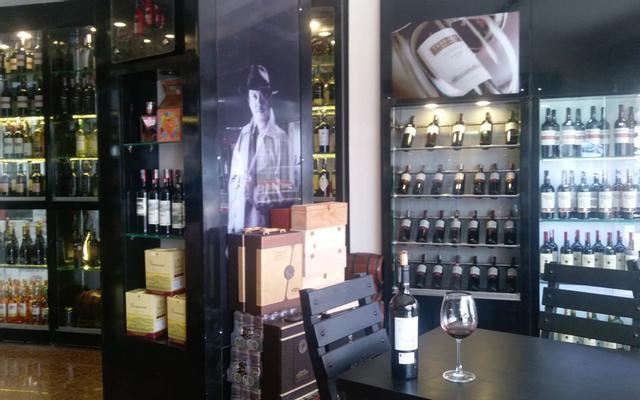 Thế Giới Rượu ở Lâm Đồng