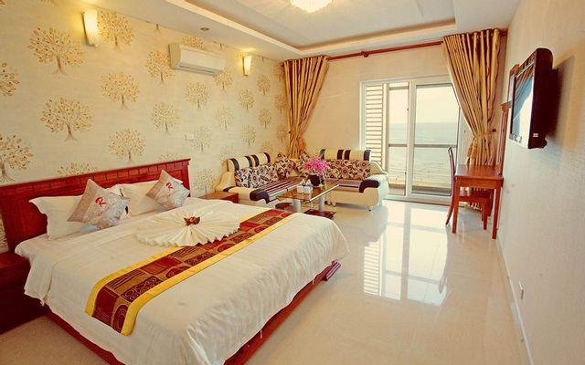 Romeliess Hotel ở Vũng Tàu