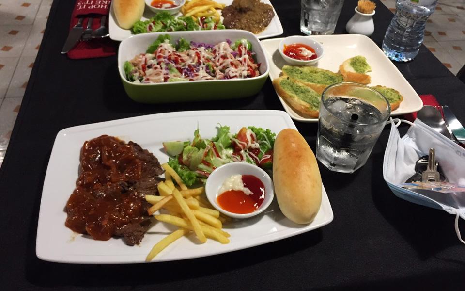 Res Beefsteak Sai Gon