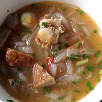 Bánh Canh Ghẹ - Tiền Giang