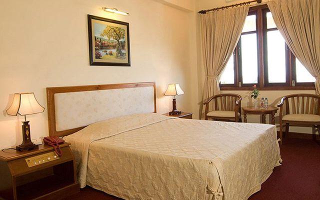 Victory Hotel ở Vũng Tàu