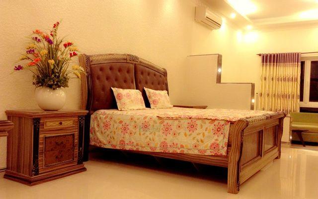 La Vita Hotel ở Vũng Tàu