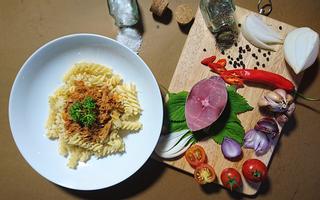 Pastageti - Italian Pasta