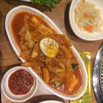 Mr. Park - Sườn Nướng Hàn Quốc - Nguyễn Công Trứ