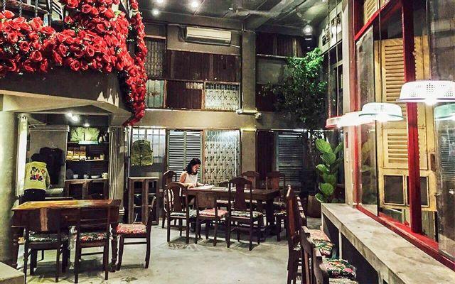 Cộng Caphe - Hoàng Việt