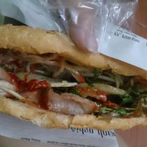 Bánh Mì - Phú Đô