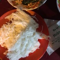 Hoàng Yến - Bò Lá Lốt & Mỡ Chài