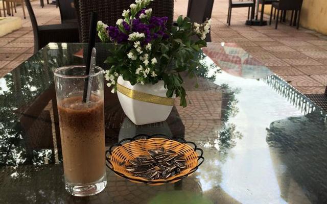 Freddo Coffee ở Hà Nội