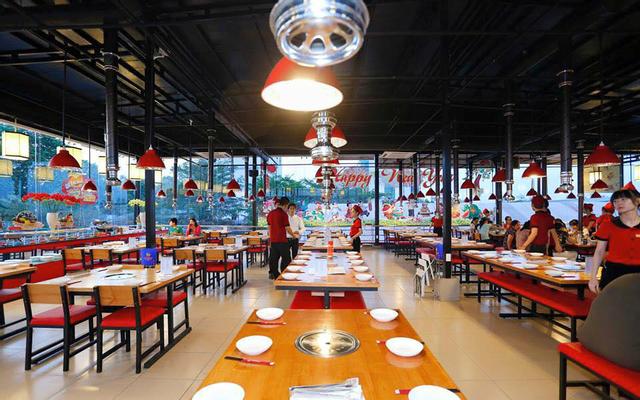Đại Phú Restaurant ở TP. HCM