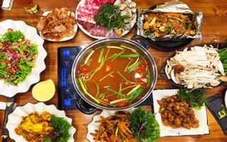 Bục Quán - Bia & Món Việt