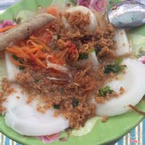 Bánh Bèo - Nguyễn Thanh Tuyền