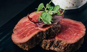 Moo Beef Steak Prime - Ngô Đức Kế