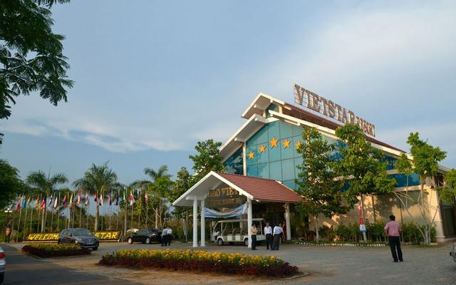 Bãi Xép - Vietstar Resort & Spa ở Phú Yên