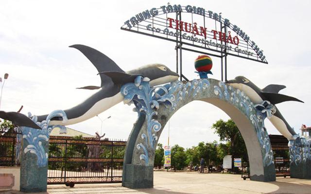Khu Du Lịch Sinh Thái Thuận Thảo ở Phú Yên