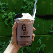 Fresh Saigon: Coffee & Juice Detox