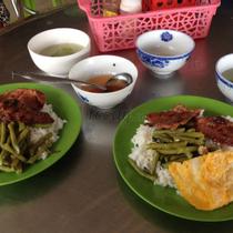 Mì Quảng, Cơm & Bánh Canh