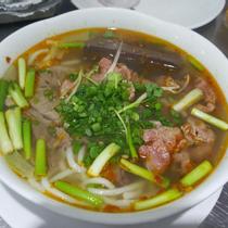 Hồng Giang - Phở & Bún Bò