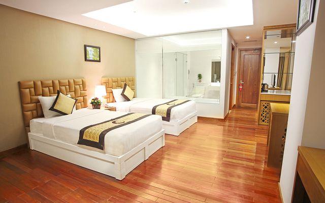 Cosmopolitan Saigon Hotel ở TP. HCM