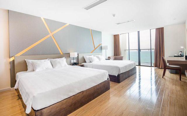 King Town Grand Hotel & Wedding Center ở Khánh Hoà