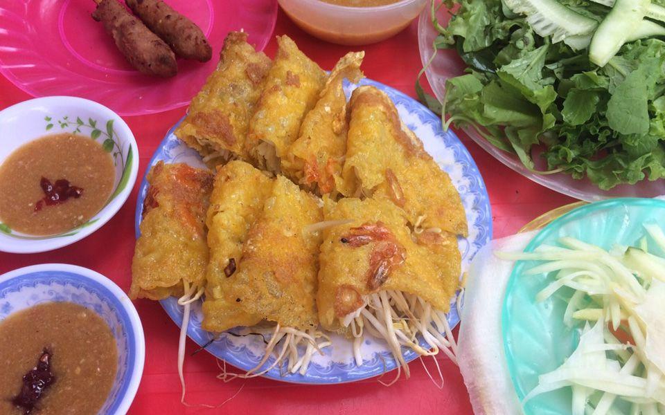 Bánh Xèo Quảng