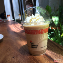 The Coffee House - 8Bis Hoàng Hoa Thám