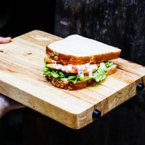 Rosemary Saigon - Kitchen & Sandwicherie
