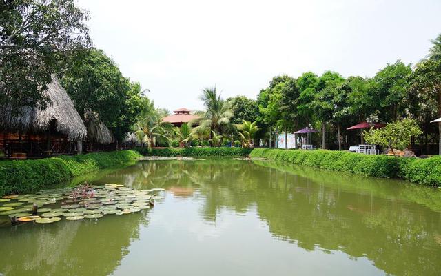 Vườn Sinh Thái Bảo Gia Trang Viên ở Cần Thơ
