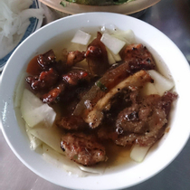 Phan Khang - Bún Chả & Bún Riêu Cua
