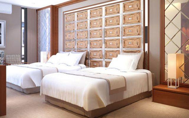 Canary Hotel & Apartment ở Hà Nội